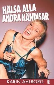 Hälsa alla andra kändisar (e-bok) av Karin Ahlb