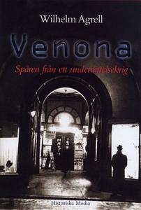 Venona (e-bok) av Wilhelm Agrell