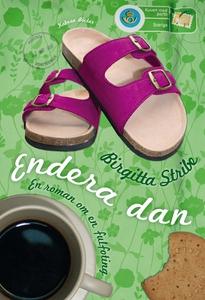 Endera dan (e-bok) av Birgitta Stribe