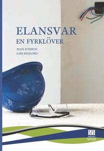 Elansvar - en fyrklöver (e-bok) av Mats Jonsson