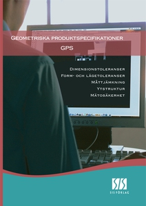 Geometriska produktspecifikationer, GPS (e-bok)
