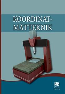 Koordinatmätteknik (e-bok) av Thomas Pettersson