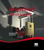 Reservkraft: drift och underhåll