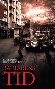 Rättarens tid (e-bok) av Ulf Broberg, Peter Lun