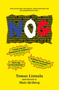 NOG (e-bok) av Tomas Linnala
