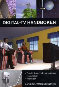 Digital-TV Handboken (e-bok) av Lars-Ingemar Lu