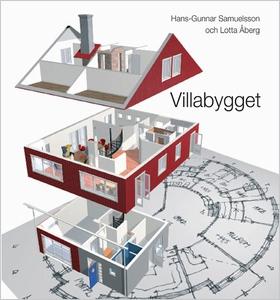 Villabygget (e-bok) av Hans-Gunnar Samuelsson,