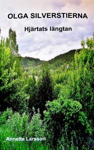 Olga Silverstierna - Hjärtats längtan (e-bok) a