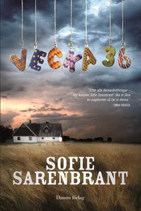 Vecka 36 (e-bok) av Sofie Sarenbrant