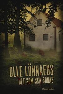 Det som ska sonas (e-bok) av Olle Lönnaeus