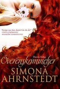 Överenskommelser (e-bok) av Simona Ahrnstedt