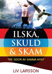Ilska, skuld & skam : tre sidor av samma mynt (