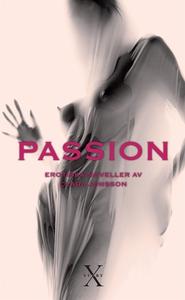 Passion (e-bok) av Clara Jonsson