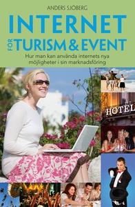 Internet för Turism & Event: Hur man kan an