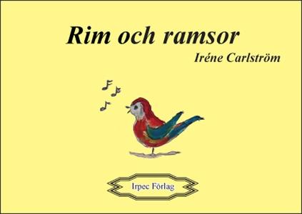 Rim och ramsor (e-bok) av Iréne Carlström