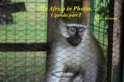 My Africa in Photos, Uganda part I