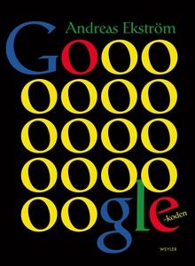 Google-koden (e-bok) av Andreas Ekström