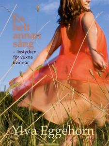 En helt annan sång (e-bok) av Ylva Eggehorn