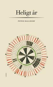 Heligt år (e-bok) av Peter Halldorf