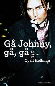 Gå Johnny, gå, gå (e-bok) av Cyril Hellman