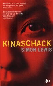 Kinaschack (e-bok) av Simon Lewis