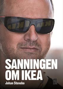 Sanningen om IKEA (e-bok) av Johan Stenebo