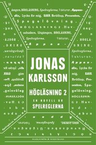 Högläsning 2 : En novell ur Spelreglerna (e-bok