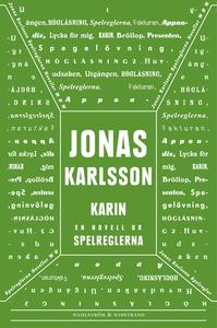 Karin : En novell ur Spelreglerna (e-bok) av Jo