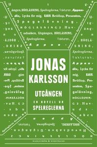 Utgången : En novell ur Spelreglerna (e-bok) av