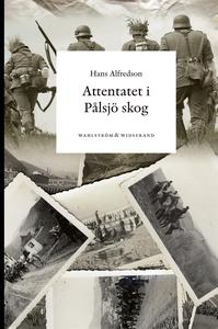 Attentatet i Pålsjö skog (e-bok) av Hans Alfred