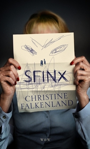 Sfinx (e-bok) av Christine Falkenland