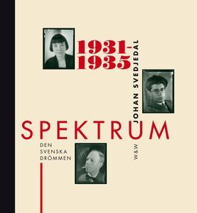 Spektrum 1931-1935 :  Den svenska drömmen : tid
