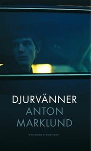 Djurvänner (e-bok) av Anton Marklund