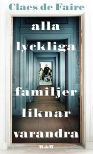 Alla lyckliga familjer liknar varandra (e-bok)