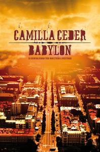 Babylon (e-bok) av Camilla Ceder