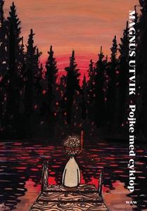 Pojke med cyklop (e-bok) av Magnus Utvik