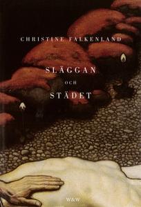 Släggan och städet (e-bok) av Christine Falkenl