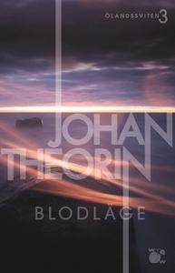 Blodläge (e-bok) av Johan Theorin