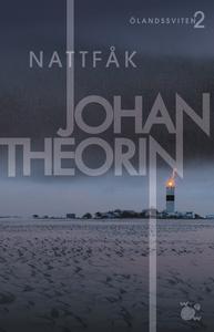 Nattfåk (e-bok) av Johan Theorin