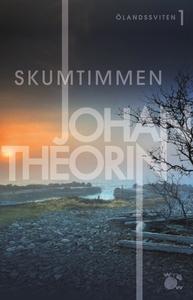 Skumtimmen (e-bok) av Johan Theorin
