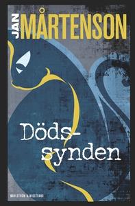 Dödssynden (e-bok) av Jan Mårtenson