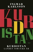 Kurdistan : Landet som icke är