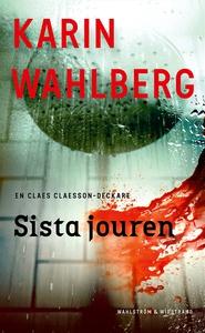 Sista jouren (e-bok) av Karin Wahlberg