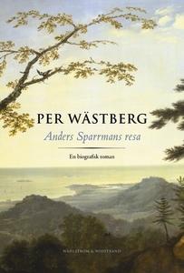 Anders Sparrmans resa (e-bok) av Per Wästberg