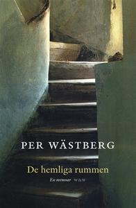 De hemliga rummen : En memoar (e-bok) av Per Wä
