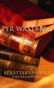Berättarnas öden (e-bok) av Per Wästberg