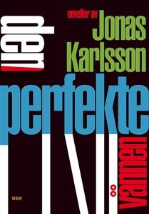 Den perfekte vännen (e-bok) av Jonas Karlsson