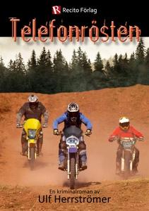 Telefonrösten (e-bok) av Ulf Herrströmer