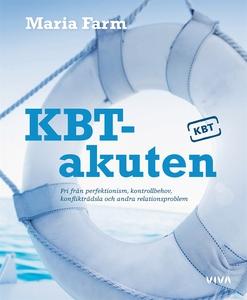 KBT-akuten : Fri från perfektionism, kontrollbe