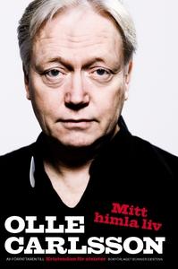 Mitt himla liv (e-bok) av Olle Carlsson, Olle